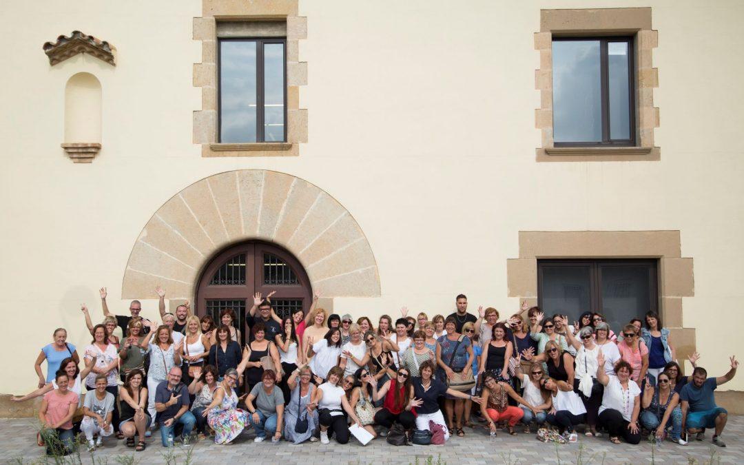 """Engeguem el curs del 50è aniversari amb el projecte """"Farinetes Tour, un viatge en el temps"""""""
