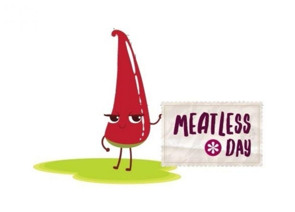 Taller de cocina del Meatless Day