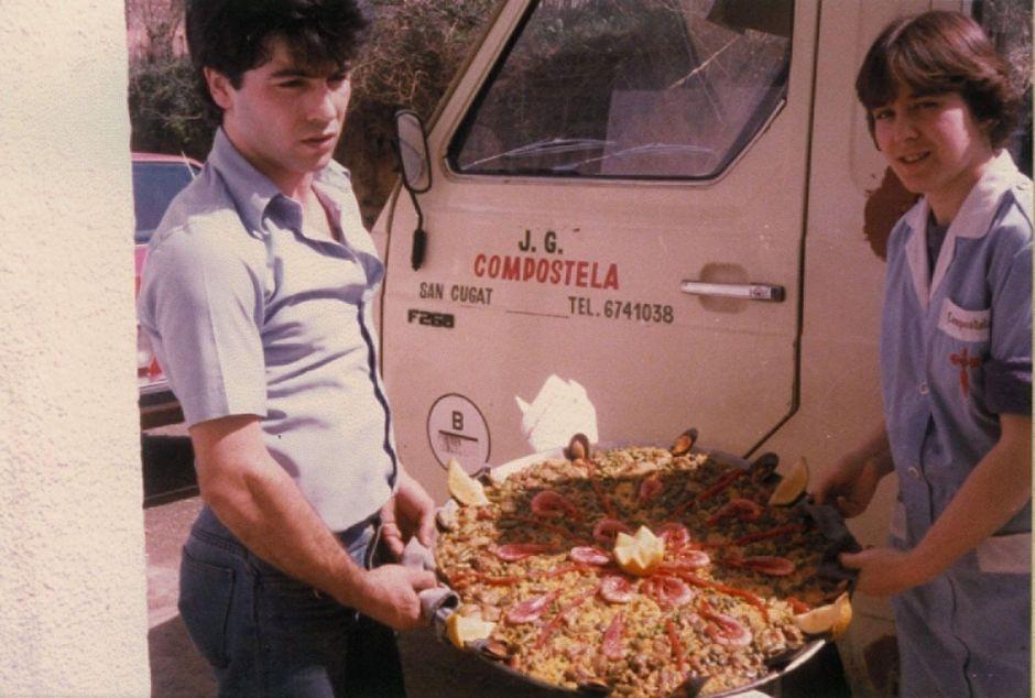 Entrevista #50AñosCamposEstela: Maribel Reyes, cocinera